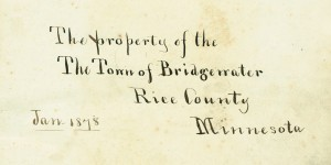 Bridgewater title