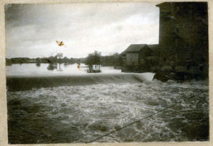 Cannon River and Ames Mill
