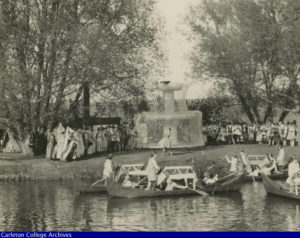 May Fete 1923