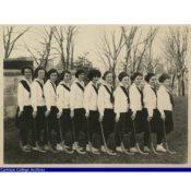 Carleton College Women's Field Hockey Team