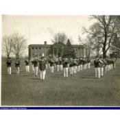 Carleton College Band, 1916