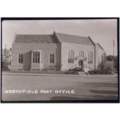 Northfield Post Office (built 1936)