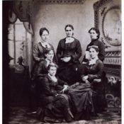 Women of Northfield, 1880s