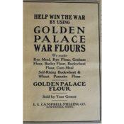 Northfield News advertisement, February 15, 1918