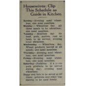 Northfield News column, February 2, 1918