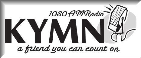 KYMN Logo