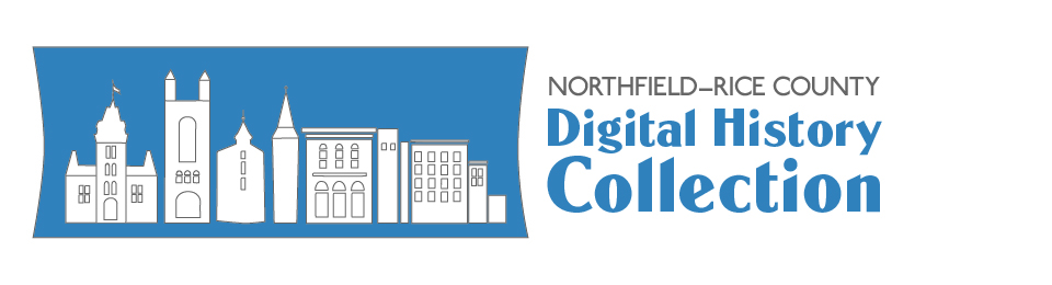 Northfield-Rice County Digital History Collection