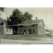 Kildahl Boarding House for immigrants