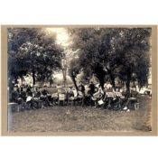 Northfield Community Band, c. 1920