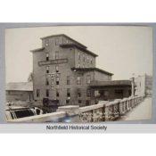 Theobald Flour Mill