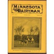 Minnesota Dairyman, Vol. V, No. 11 (1911)